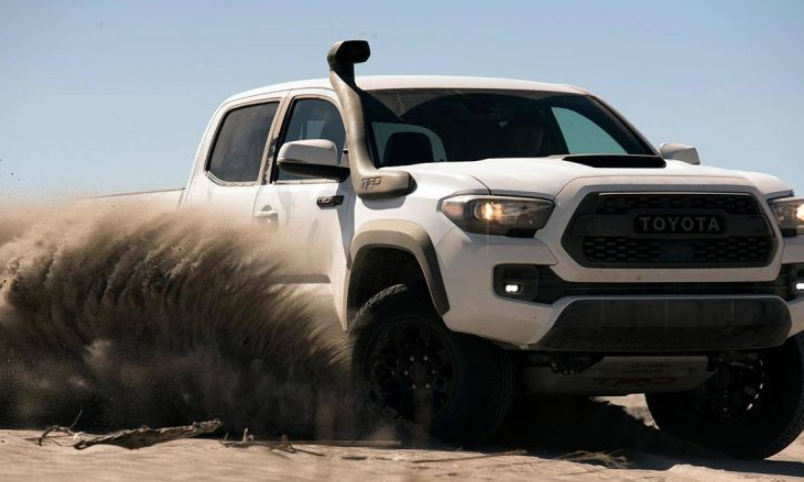 2019 Toyota Tundra Trd Pro Colors Interior Price