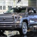 2020 Toyota Tundra Diesel