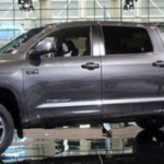 2020 Toyota Tundra Diesel Exterior