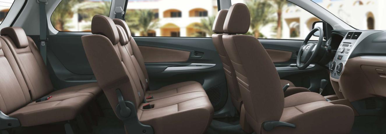 2022 Toyota Venza Interior